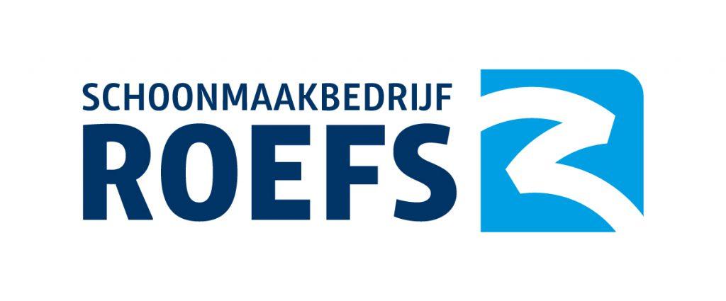 Logo Schoonmaakbedrijf Roefs
